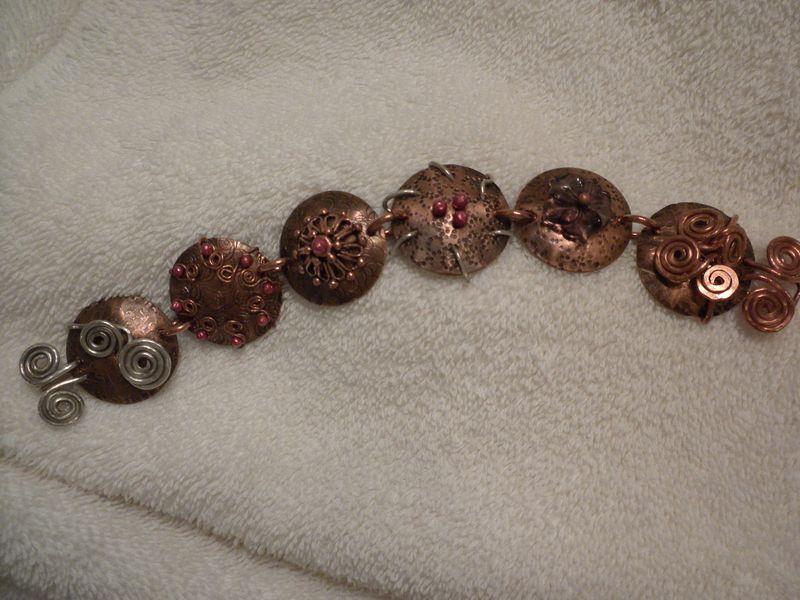 Houston-Bracelet