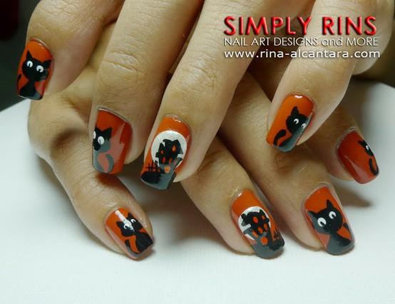 Queenmarcyoriginals Nail Art